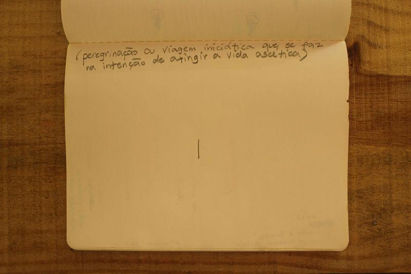 risco/ação/papel n'a residência de verão da nuvem ~ vale do pavão, 2013 ~ http://nuvem.tk/wiki/index.php/In%C3%AAs_Nin
